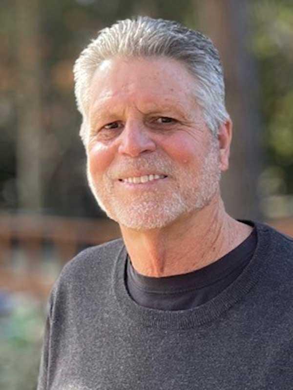 Bill Spencer