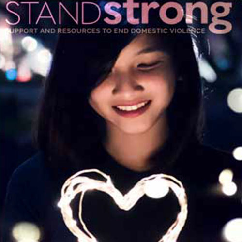 Stand Strong – Formerly Women's Shelter Program of SLO Co.