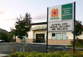Transitions-Mental Health Association